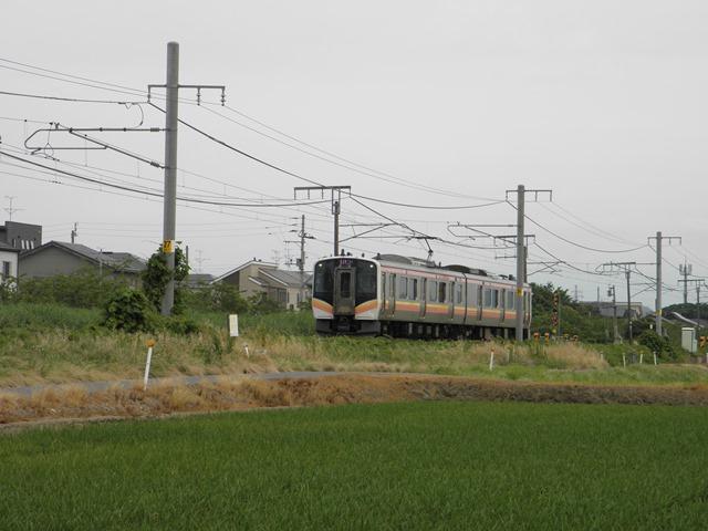 Photo taken in Niigata JAPAN